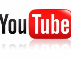 YouTubeチャンネルを作成する。